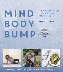 brit williams mind body bump pregnancy fitness